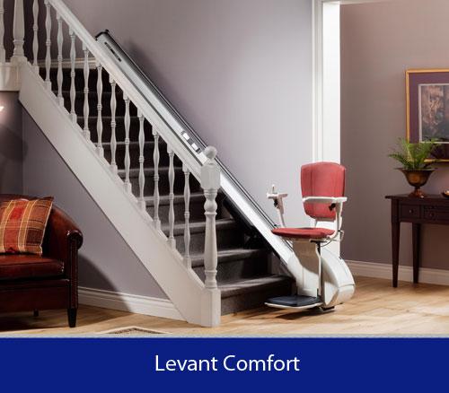 Levant-Comfort
